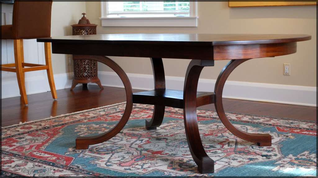 VLK Dining Table