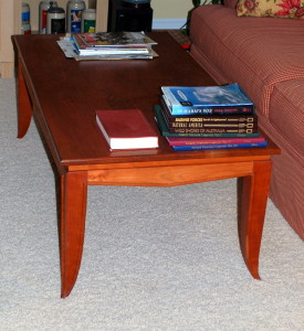 Neo Classic Coffee Table