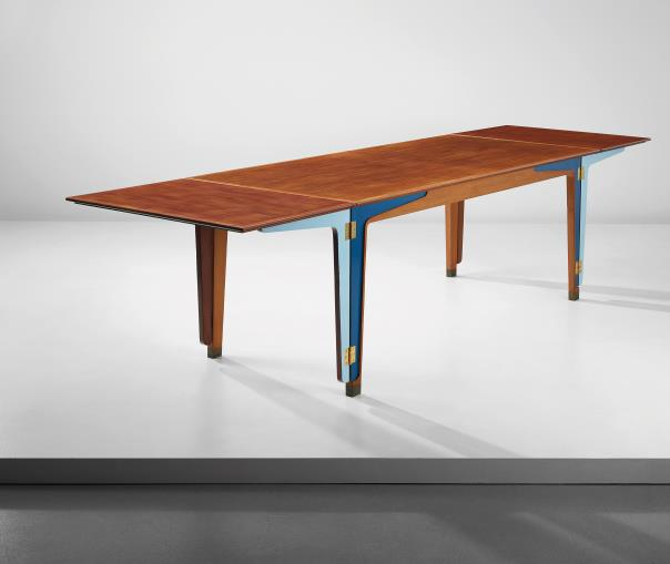 Finn Juhl Dining Table FJ44